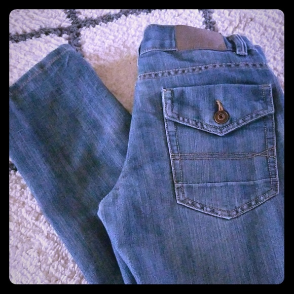 Tommy Hilfiger Other - Jeans